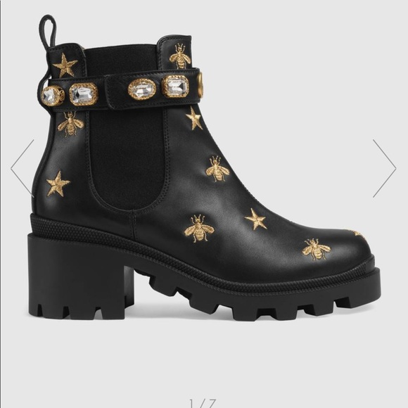 Gucci Shoes | Womens Gucci Boots | Poshmark